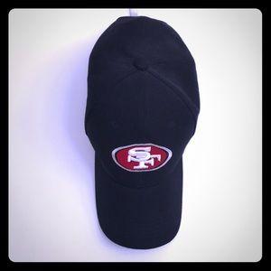 49ers hat